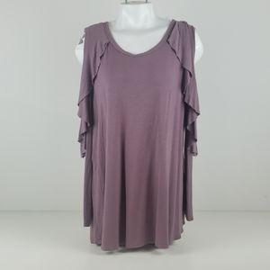 ODDY women's top size 2XL